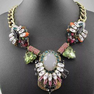 Gorgeous statement necklace 🥰